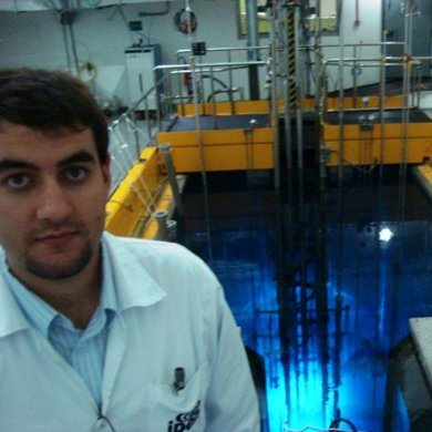 Matheus Tunes - Nuclear Engineering